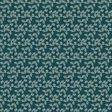 Teste padrão de repetição floral sem emenda Fotos de Stock