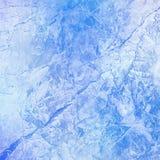 Teste padrão de superfície do mármore do sumário do tom da arte do close up no fundo de mármore azul da textura da parede de pedr Imagens de Stock Royalty Free
