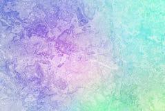 Teste padrão de superfície do mármore do sumário do tom da arte do close up no fundo de mármore colorido da textura da parede de  Imagem de Stock Royalty Free