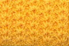 Teste padrão de uma lã Imagens de Stock Royalty Free