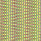 Teste padrão de ziguezague Fotografia de Stock