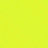 Teste padrão de ziguezague Foto de Stock