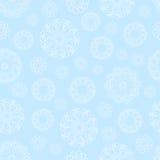 Teste padrão decorativo abstrato Imagens de Stock