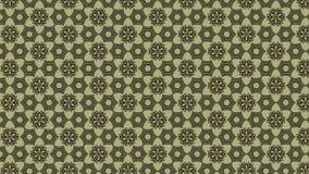 Teste padrão decorativo do papel de parede floral do vintage ilustração royalty free