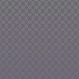 Teste padrão decorativo do vetor Imagem de Stock Royalty Free