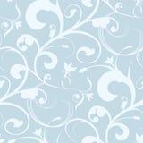 Teste padrão decorativo sem emenda ilustração royalty free