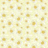Teste padrão decorativo sem emenda com flores do plumeria Imagem de Stock Royalty Free