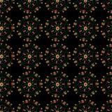 Teste padrão do arco-íris Imagens de Stock Royalty Free