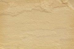 Teste padrão do arenito para o fundo, testes padrões naturais da textura abstrata do arenito Foto de Stock