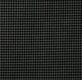 Teste padrão do detalhe da porta de tela Fotografia de Stock