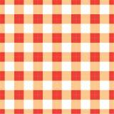Teste padrão do guingão Imagem de Stock Royalty Free