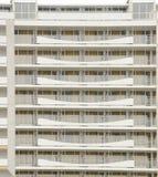 Teste padrão do hotel Imagem de Stock
