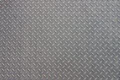 Teste padrão do metal Fotografia de Stock
