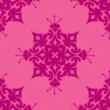 Teste padrão do ornamento floral Imagens de Stock Royalty Free