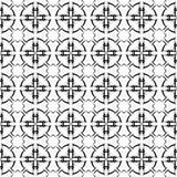 Teste padrão do papel de parede Imagem de Stock Royalty Free