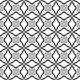 Teste padrão do papel de parede Foto de Stock