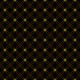 Teste padrão do papel de parede Imagens de Stock
