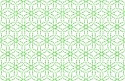Teste padrão do papel de parede Fotografia de Stock