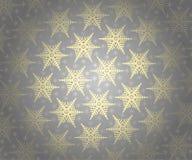 Teste padrão do papel de parede do Natal ilustração stock