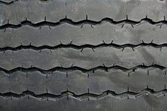 Teste padrão do pneumático Fotos de Stock