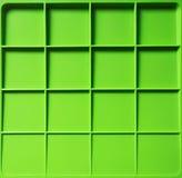 Teste padrão do quadrado Imagens de Stock Royalty Free