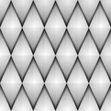 Teste padrão do rombo Imagens de Stock Royalty Free