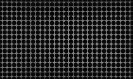 Teste padrão do Scifi, fundo do scifi, rendição do contexto 3D do scifi Imagem de Stock Royalty Free