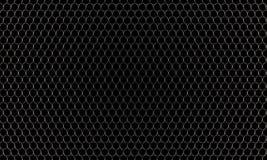 Teste padrão do Scifi, fundo do scifi, rendição do contexto 3D do scifi Foto de Stock