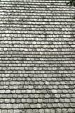 Teste padrão do telhado imagens de stock