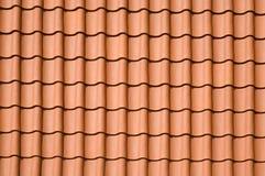 Teste padrão do telhado Fotos de Stock