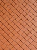 Telhado de telha quadrado imagens de stock