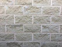 Teste padrão do tijolo fotos de stock