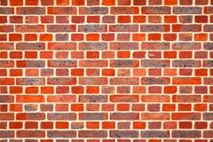 Teste padrão do tijolo do Victorian imagens de stock