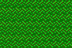 Teste padrão do vetor da camuflagem Fotos de Stock