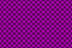 Teste padrão do vetor do tabuleiro de xadrez Imagens de Stock