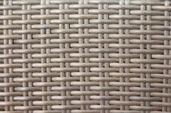 Teste padrão do Weave Imagem de Stock