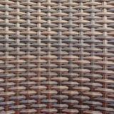 Teste padrão do Weave Fotografia de Stock