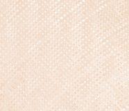 Teste padrão do Weave do fundo de bambu Foto de Stock Royalty Free