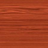 Teste padrão do Woodgrain da cereja Imagens de Stock Royalty Free