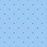Teste padrão dos retângulos de cores diferentes quadriculação 1 Fotografia de Stock