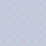 Teste padrão dos retângulos de cores diferentes quadriculação 3 Imagens de Stock Royalty Free