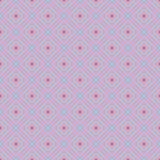 Teste padrão dos retângulos de cores diferentes quadriculação 6 Imagens de Stock