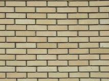 Teste padrão dos tijolos Fotos de Stock Royalty Free