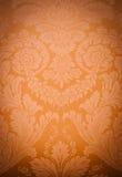 Teste padrão dourado luxúria Fotografia de Stock Royalty Free