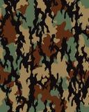 Teste padrão elegante da camuflagem Fotos de Stock
