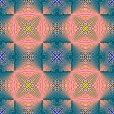 Teste padrão espiritual Imagem de Stock Royalty Free