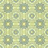 Teste padrão floral sem emenda. ilustração stock