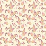 Teste padrão floral sem emenda Backgroun da aquarela com rosas Imagem de Stock Royalty Free