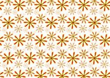 Teste padrão floral sem emenda do fundo Fotos de Stock