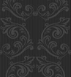 Teste padrão floral sem emenda do vetor Fotografia de Stock